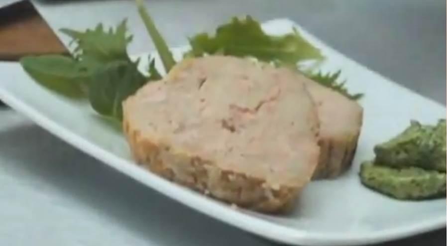 Polpettone di tonno con patate in salsa verde thumbnail