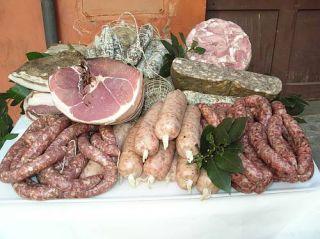 Sagra della bistecca di maiale marinata a San Michele di Serino (AV) thumbnail