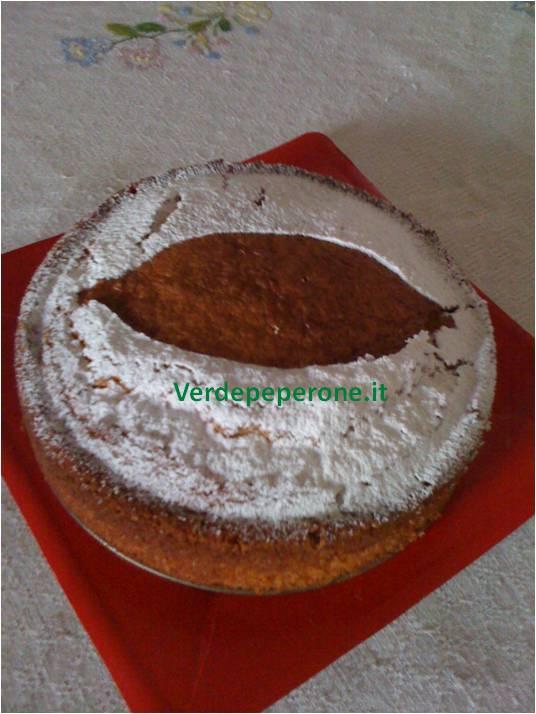Caprese al limone, dolce tipico dell'isola di Capri thumbnail