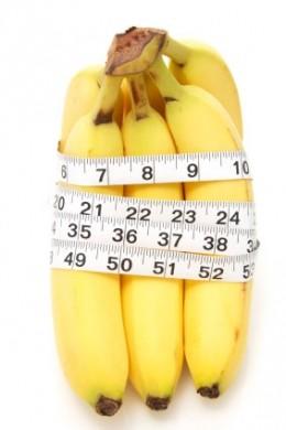 La dieta della banana post image