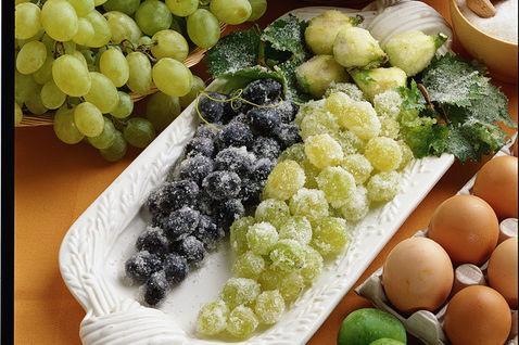 Frutta brinata thumbnail