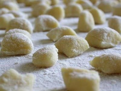 Gnocchi di patate caserecci post image