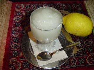 Granita al limone thumbnail