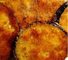La melanzana impanata e fritta thumbnail