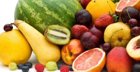 Spesa di stagione, frutta e verdura ad Agosto thumbnail