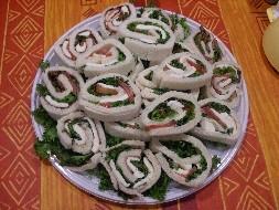Involtini di mozzarella e verdure grigliate thumbnail
