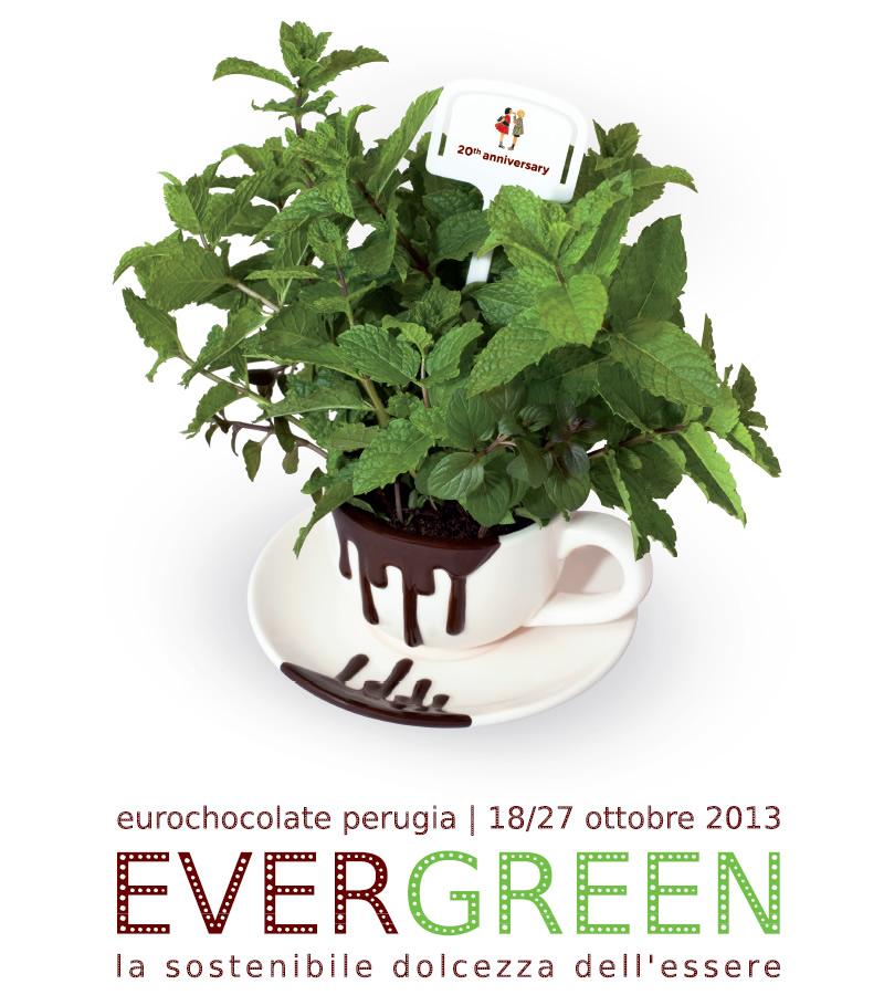 Eurochocolate, dal 18 al 27 ottobre 2013 a Perugia thumbnail