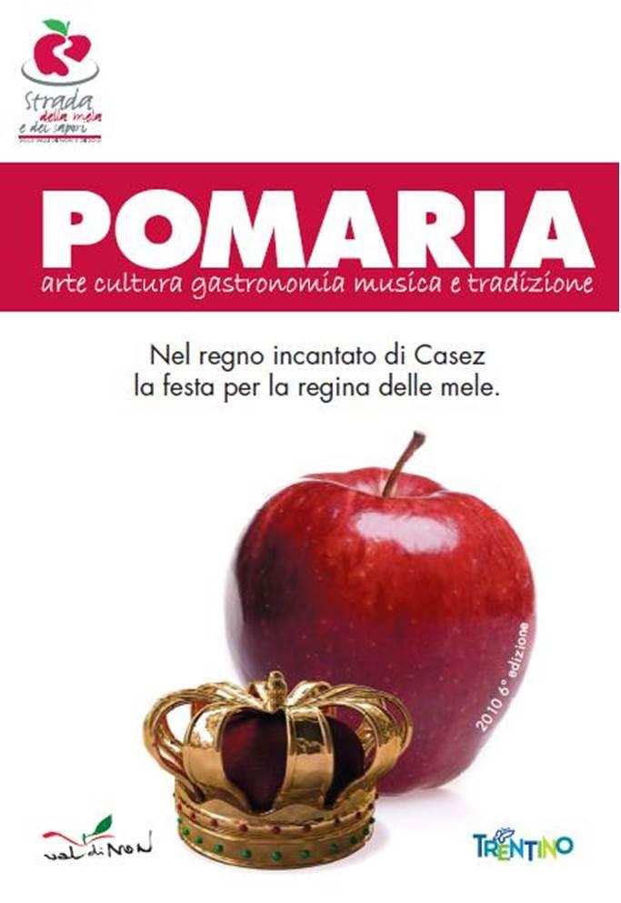 Festa della mela trentina, il 12 e 13 ottobre 2013 a Casez (TN) thumbnail