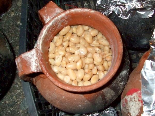 Zucca con fagioli cannellini thumbnail