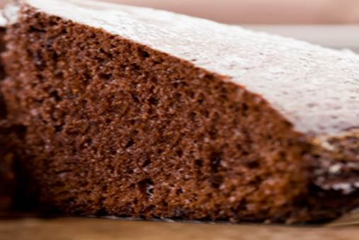 Panettone al cioccolato thumbnail