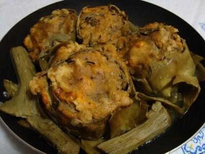 Secondi piatti sempli e genuini tante idee veloci for Cucinare i carciofi