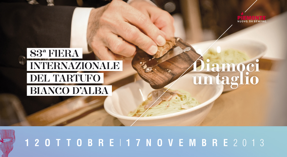 Fiera del tartufo, dal 12 ottobre al 17 novembre 2013 ad Alba (Cn) thumbnail