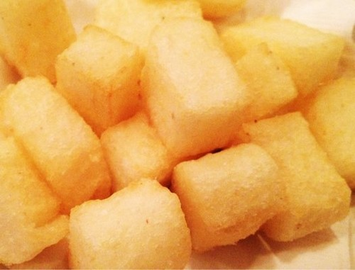 La polenta fritta thumbnail