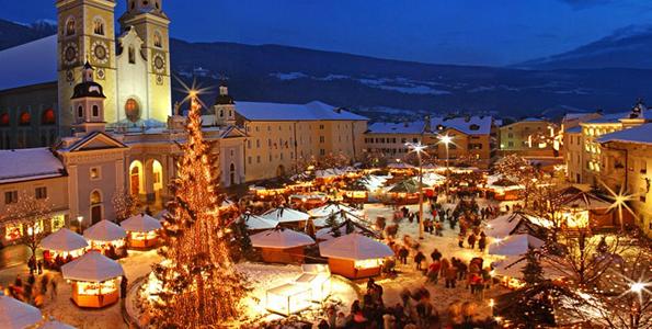 Mercatini di Natale Bressanone, dal 29 novembre 2013 al 6 gennaio 2014 thumbnail