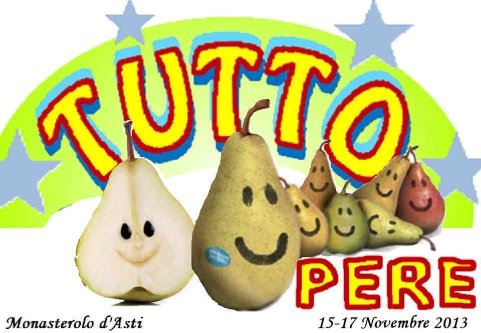 Tuttopere, dal 15 al 17 novembre 2013 a Monasterolo (At) thumbnail