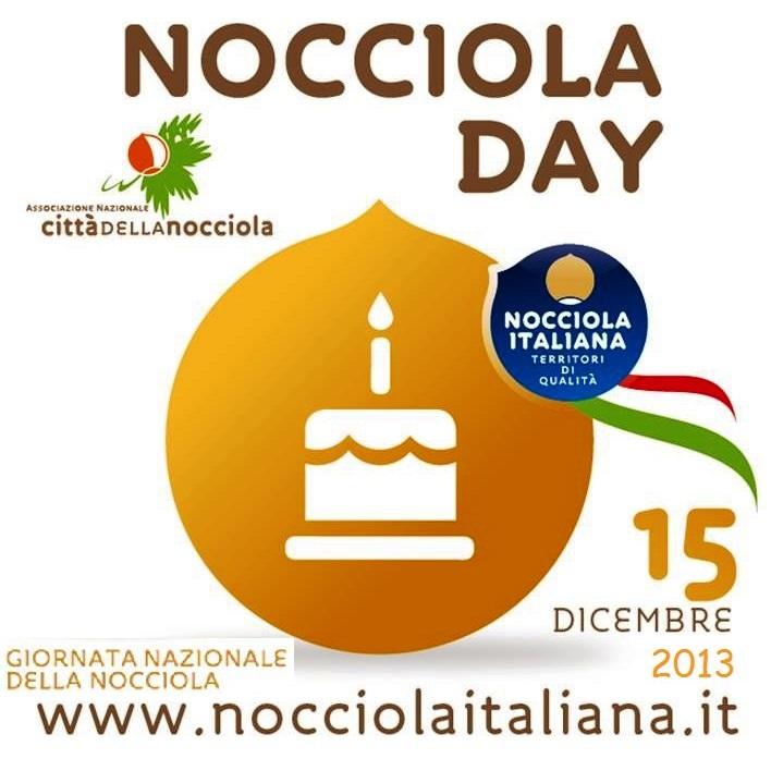 Giornata nazionale della nocciola italiana, il 15 dicembre 2013 thumbnail