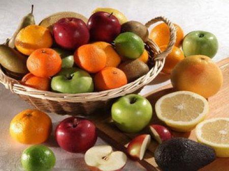 Spesa di stagione, frutta e verdura a Dicembre thumbnail