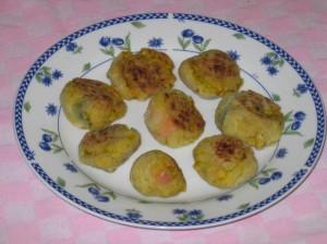 polpette-di-verdure-al-forno