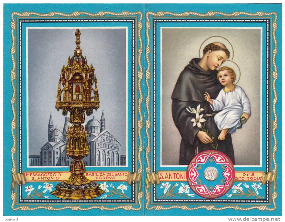 Sagra della Lingua del Santo, dal 7 al 16 febbraio 2014 a Zeminiana (PD) thumbnail
