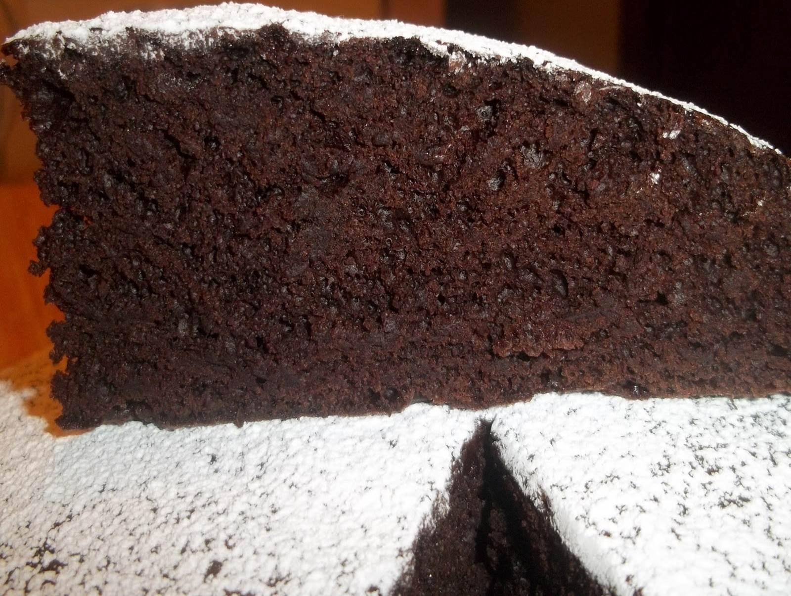 Torta al cioccolato thumbnail