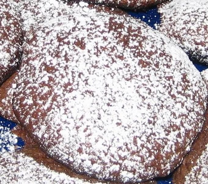 Biscotti al cioccolato thumbnail
