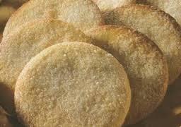 Biscotti allo zenzero thumbnail