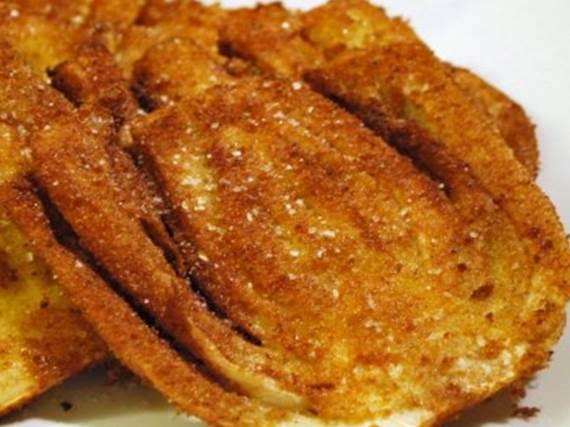 Finocchi fritti nel burro thumbnail