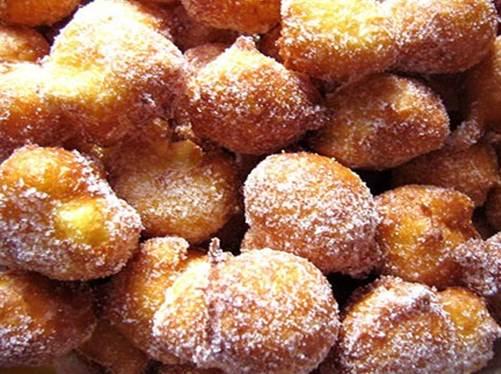Frittelle di Carnevale thumbnail