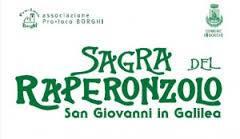 Sagra dei raperonzoli, il 12 e 13 aprile 2014 a San Giovanni in Galilea (FC) thumbnail