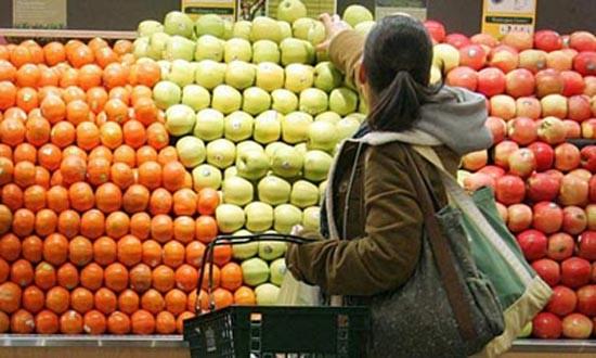 Spesa di stagione, frutta e verdura a Marzo thumbnail