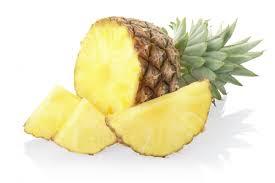 Fantasia di ananas dietetica thumbnail